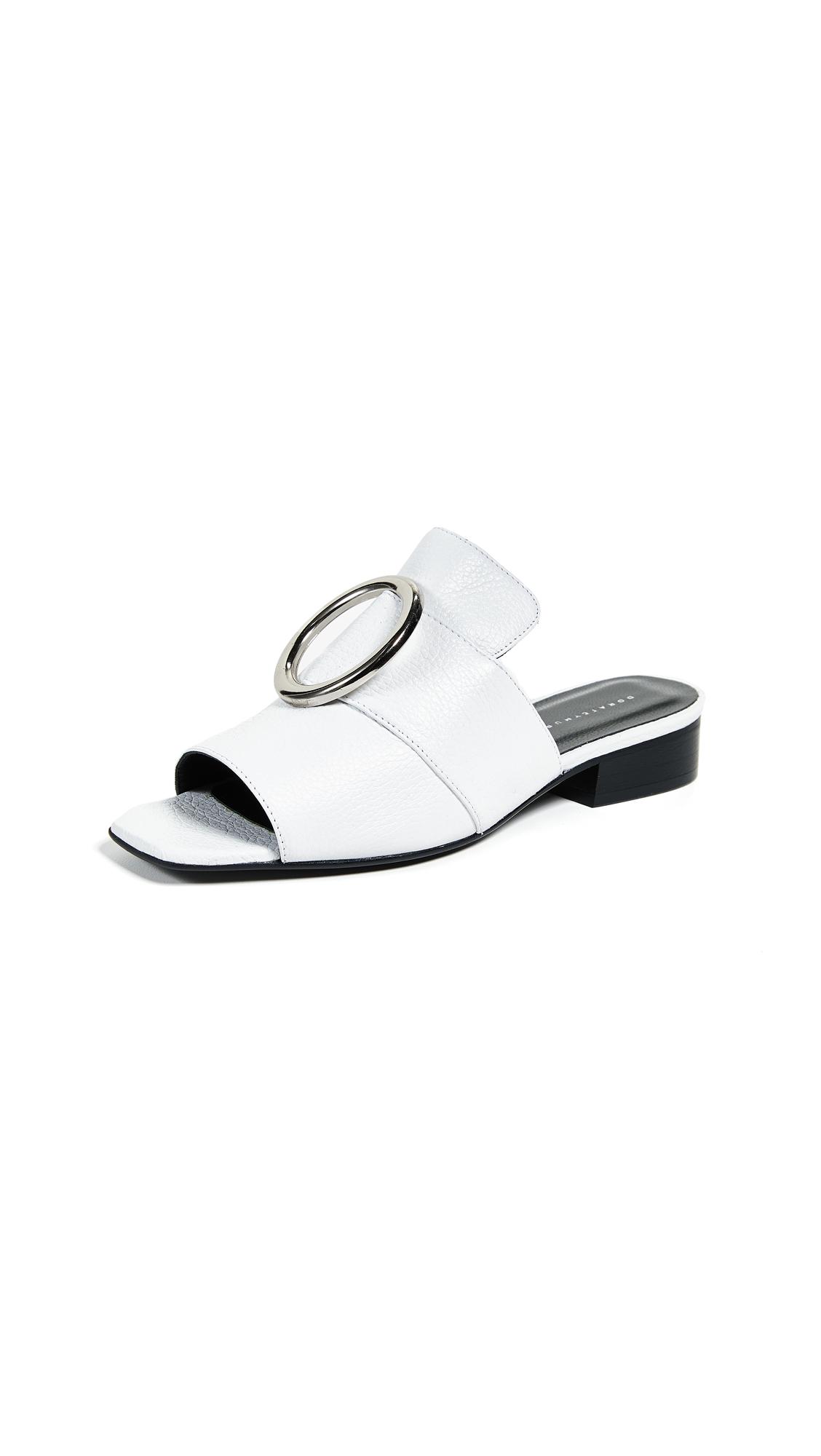 Dorateymur Harput Slides - White