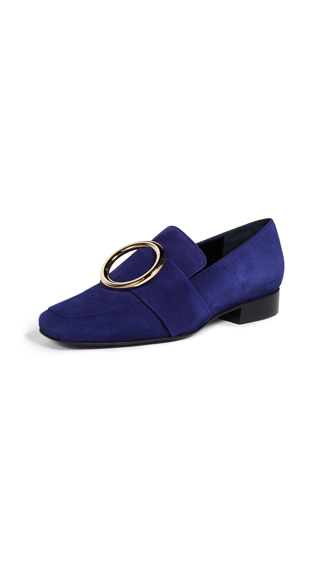 Dorateymur Harput Loafers - Blue
