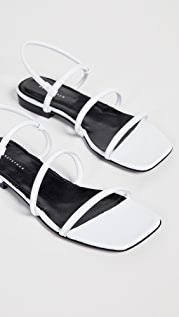 Dorateymur Easy Flat Sandals