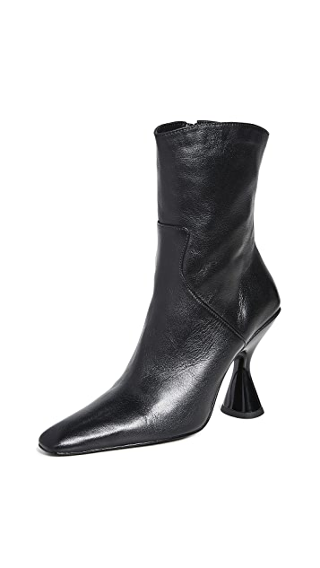 Dorateymur Stainless Boots