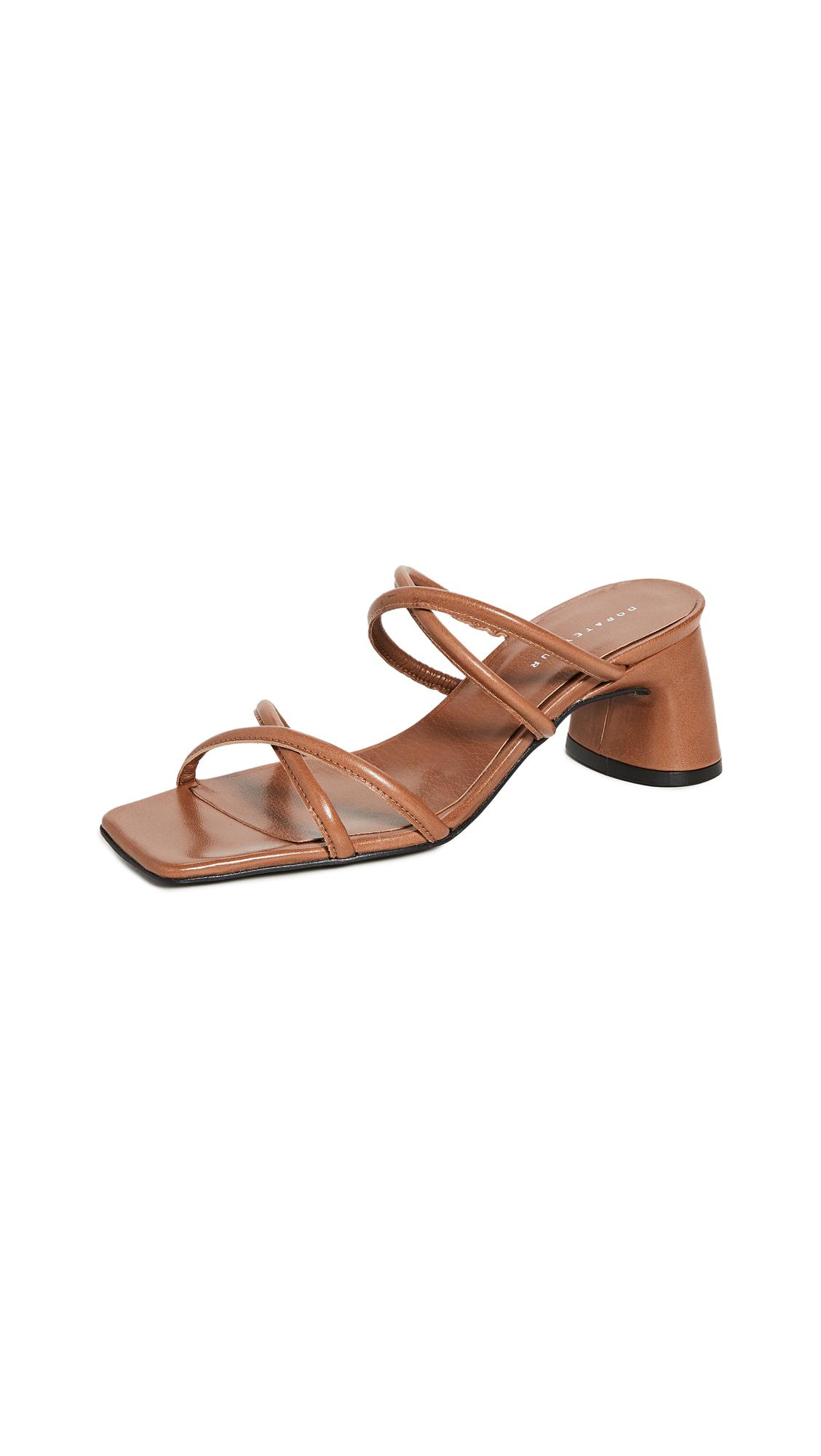 Dorateymur Arena Sandals - 30% Off Sale