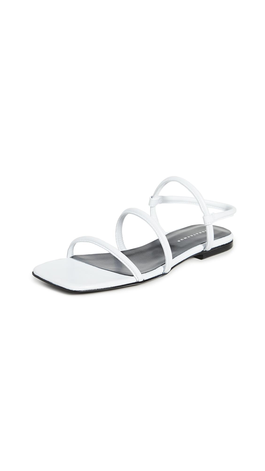 Dorateymur Easy Sandals - 50% Off Sale