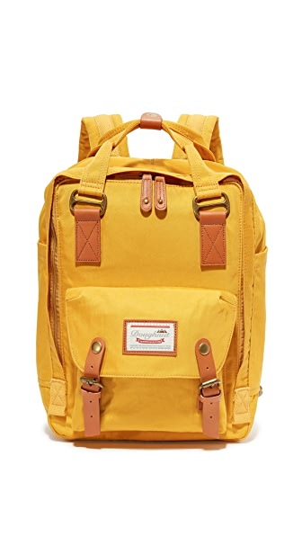 Doughnut Macaroon Backpack at Shopbop