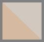 Ivory/Light Grey