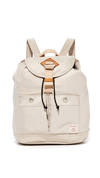 Doughnut Montana Mini Backpack - Ivory
