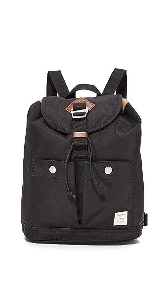 Doughnut Montana Mini Backpack - Black