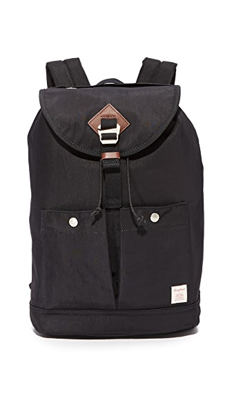 Doughnut Montana Backpack - Black