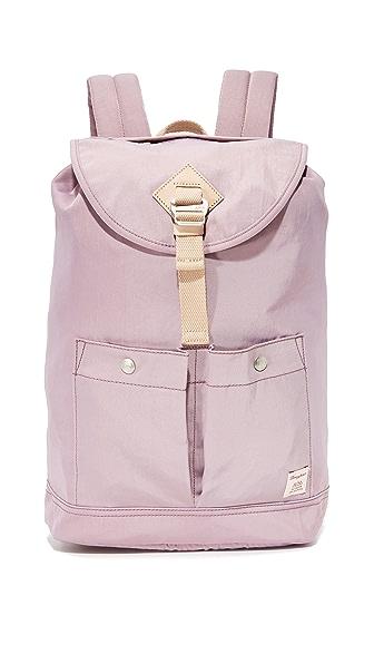Doughnut Montana Backpack - Lilac