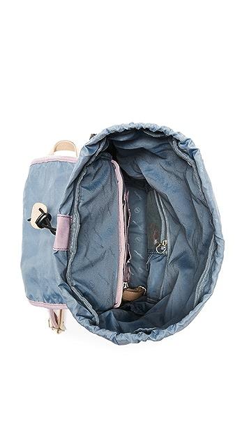 Doughnut Montana Backpack