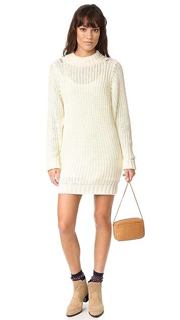 dRA Lanie Sweater Dress