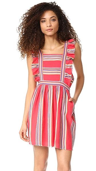 dRA Malibu Dress - Stripes
