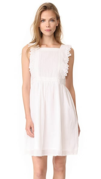 dRA Matador Dress - White