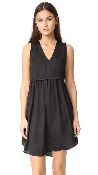 dRA Alhena Dress - Black