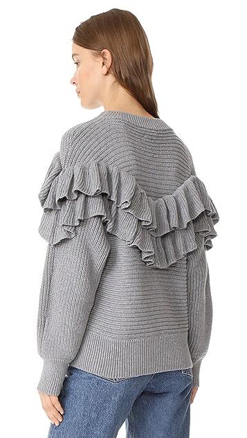 dRA Merriam Sweater