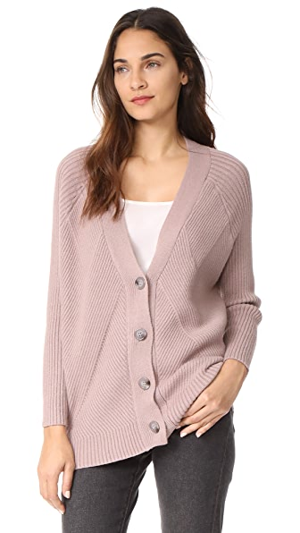 dRA Keiko Sweater - Mauve