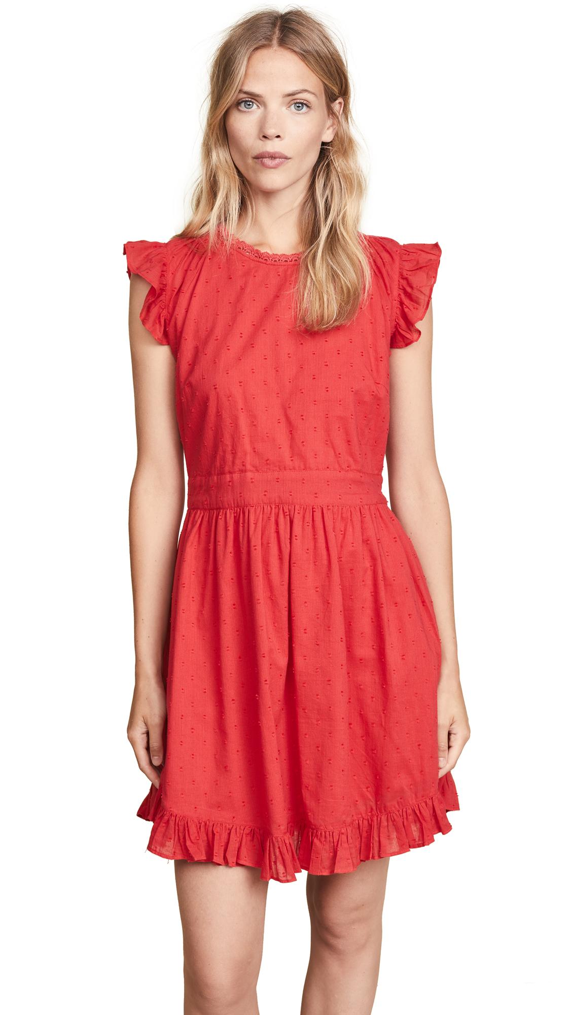 dRA Benvento Dress In Compari