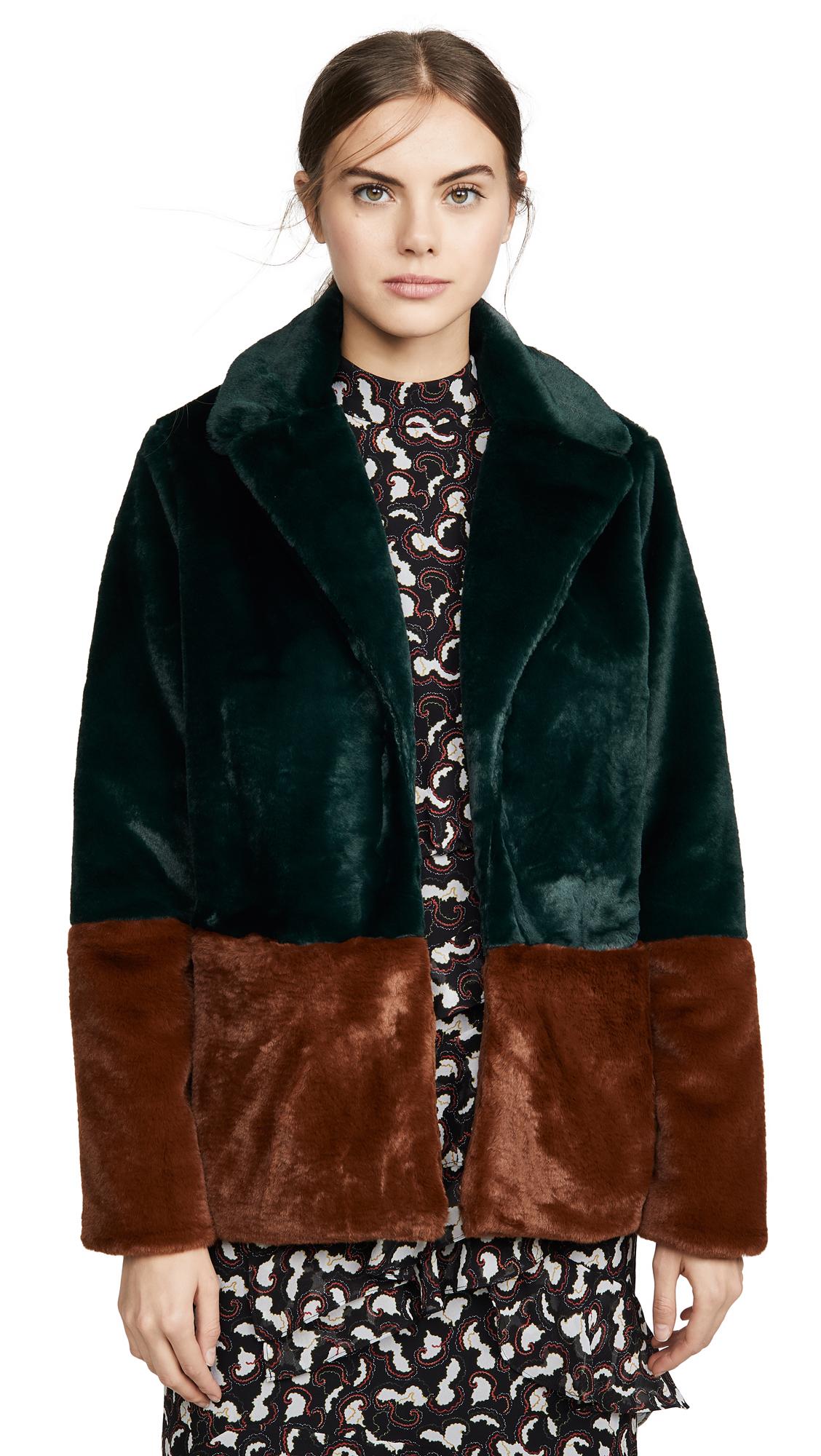 Buy dRA Marcena Coat online beautiful dRA Clothing, Jackets