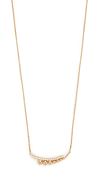 Dana Rebecca Poppy Rae Layered Necklace