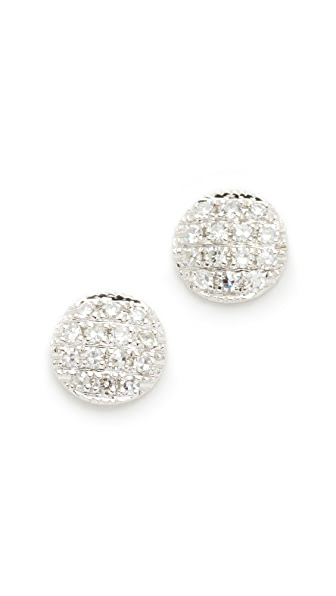 Dana Rebecca Lauren Joy Stud Earrings