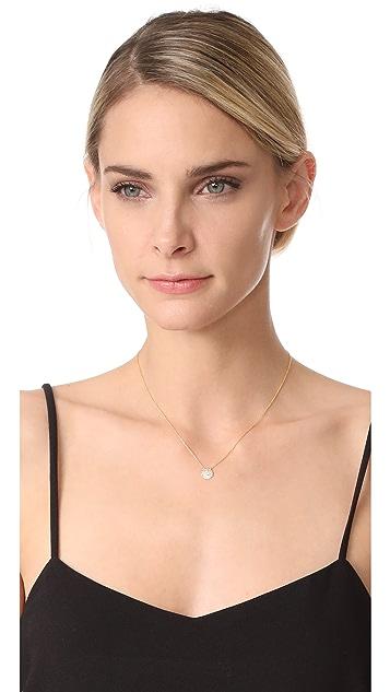 Dana Rebecca 14k Gold Lauren Medium Joy Necklace