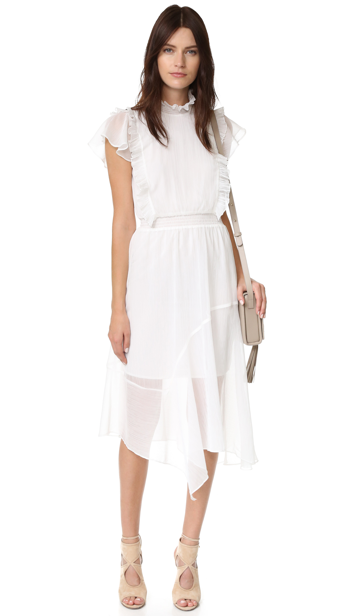 967c71f7e77d Designers Remix Keisha Dress