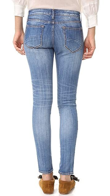 Driftwood Marilyn Jeans