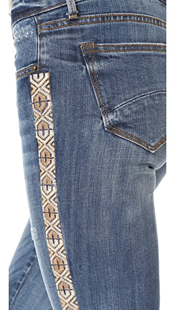 Driftwood Jackie Jeans