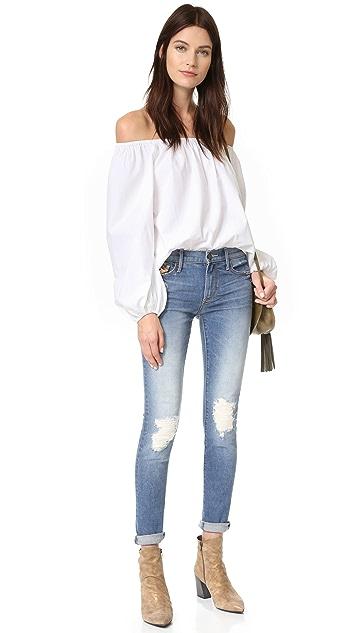 Driftwood Marilyn Skinny Jeans