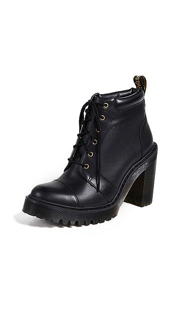 Dr. Martens Averil 6 Eye Boots