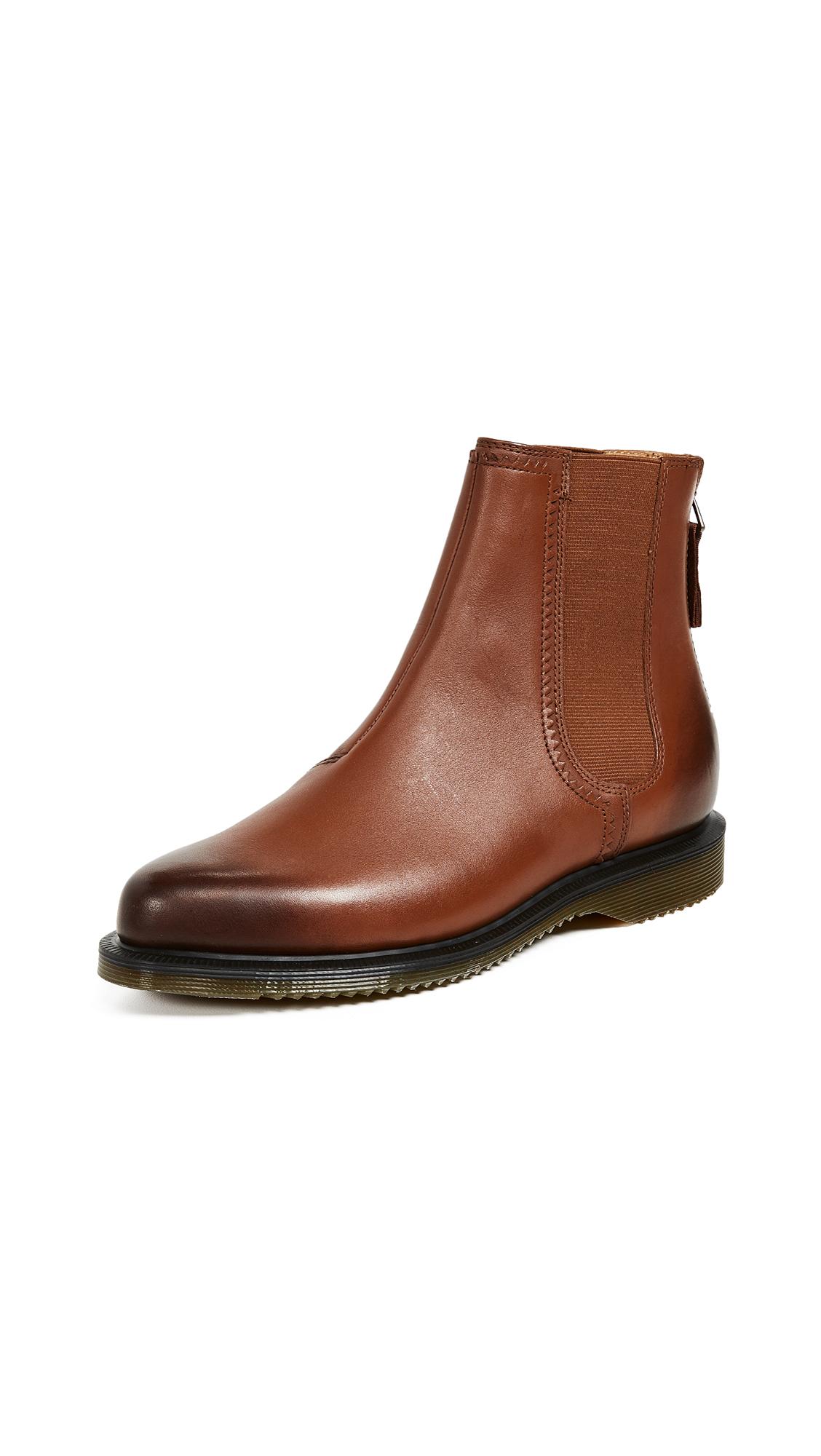 Dr. Martens Zillow Temperley Chelsea Boots