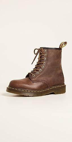 7223df5a7 Dr. Martens 1460 8 Eye Boots