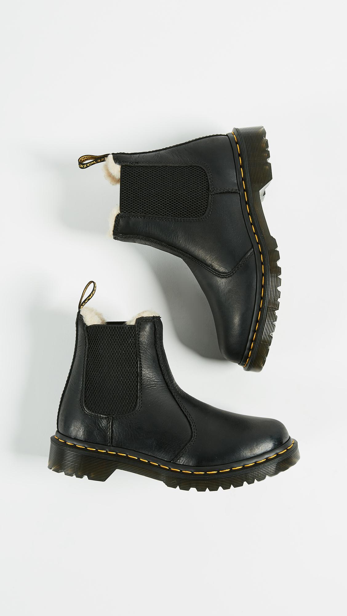Eu 36 Leonore Boots 2976 But DrMartens HEID29