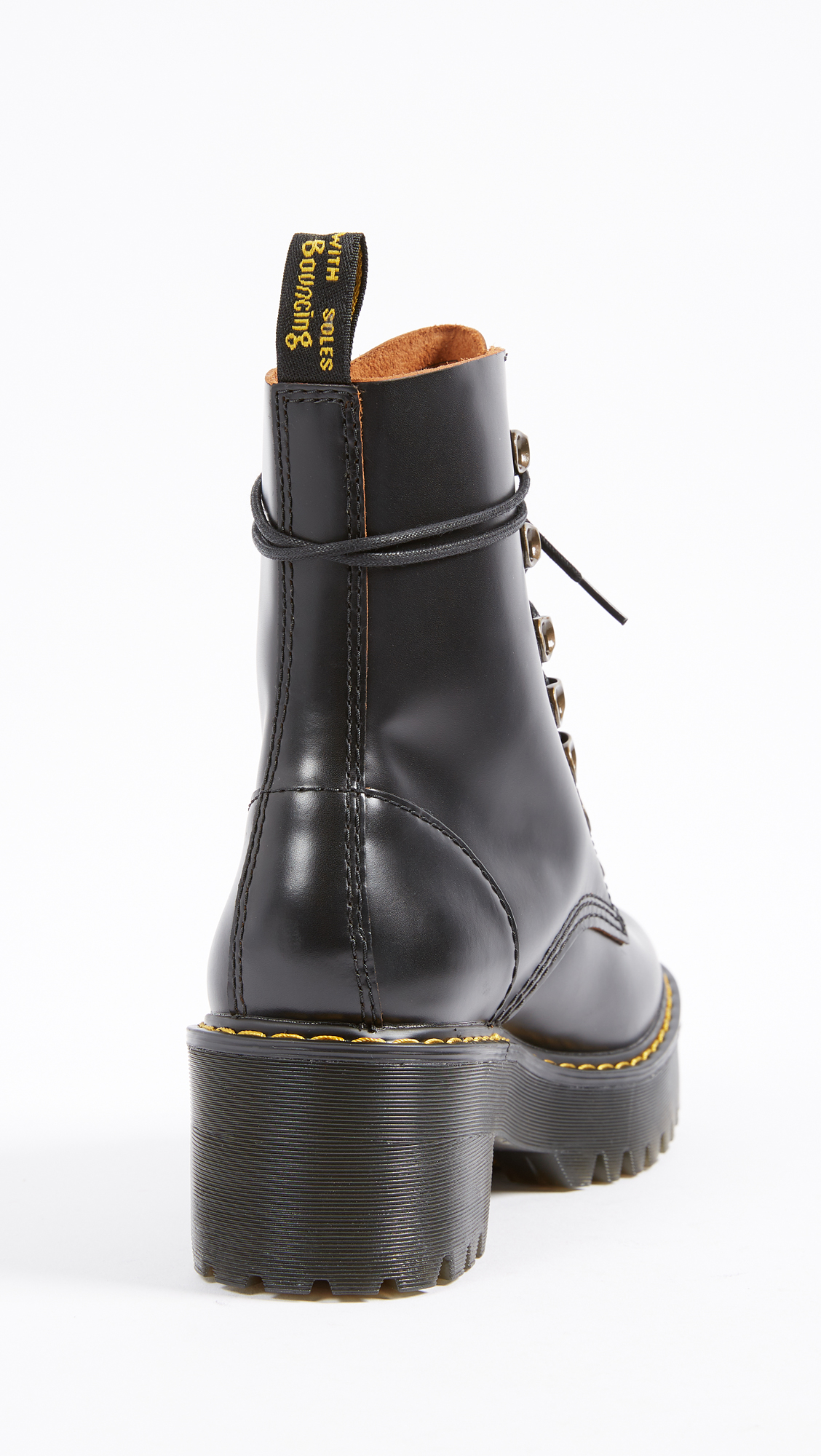 15b1c6770d Dr. Martens Leona 7 Hook Boots | SHOPBOP
