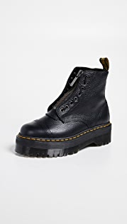Dr. Martens Sinclair 8 Eye Boots