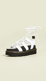 Dr. Martens Nartilla 凉鞋
