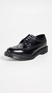 Dr. Martens Made in Englad 3989 Brogue Lace Ups