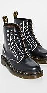 Dr. Martens 1460 Stud 8 孔靴子