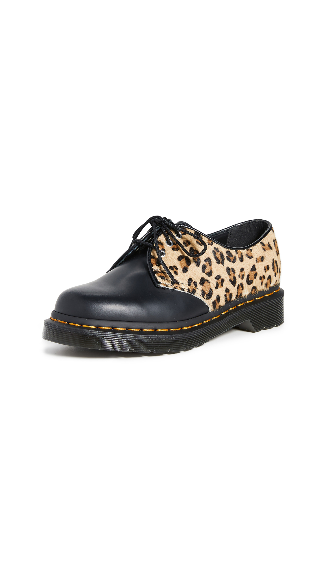 Buy Dr. Martens online - photo of Dr. Martens 1461 3 Eye Shoes