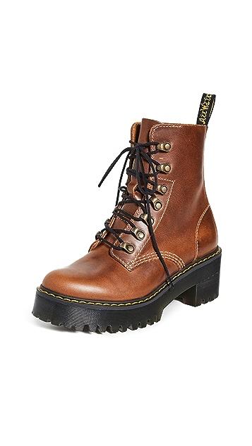 Dr. Martens Leona Hiker Boots