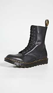 Dr. Martens Made In England 1490 RP 10 Eye Boots