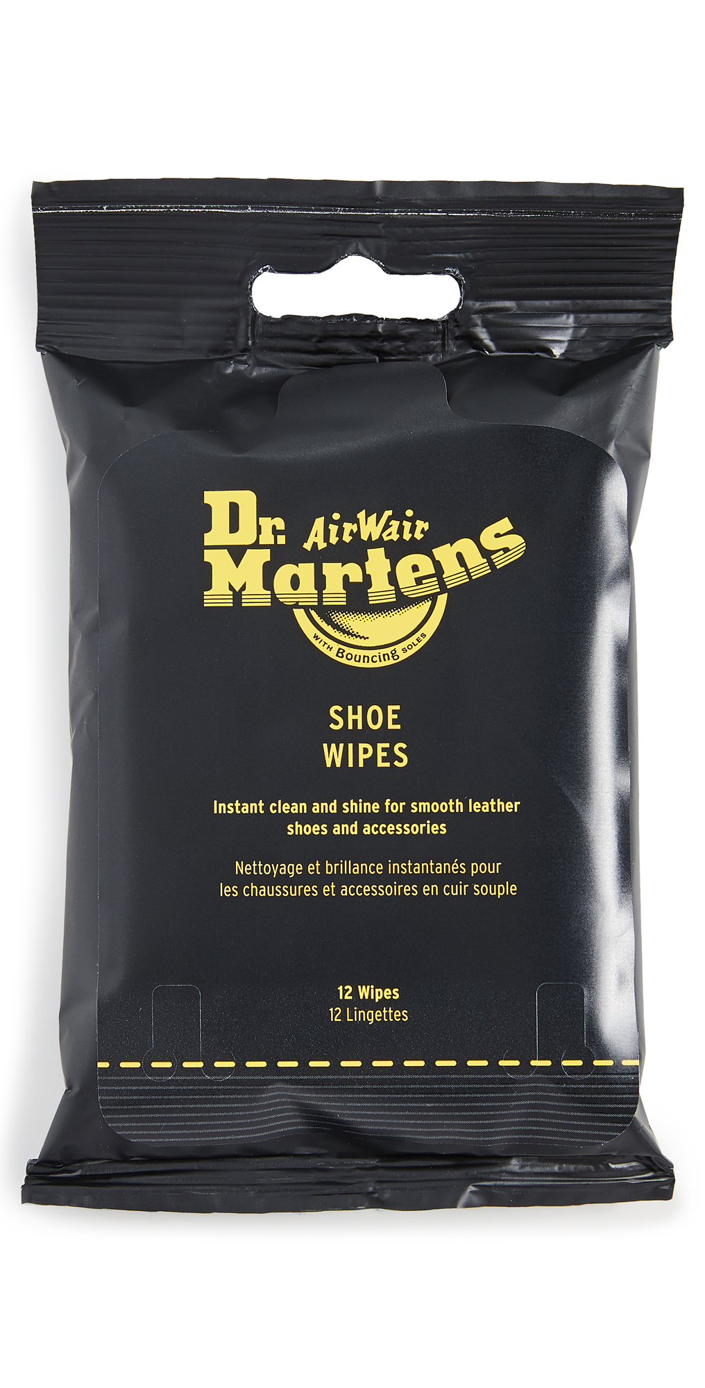 Dr.Martens Accessories Kit 2 shine Wax Any Cleaning Materials One Size US