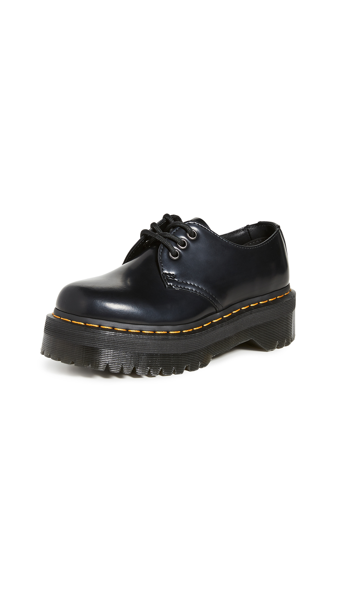 Buy Dr. Martens 1461 Quad Lace Up Shoes online, shop Dr. Martens