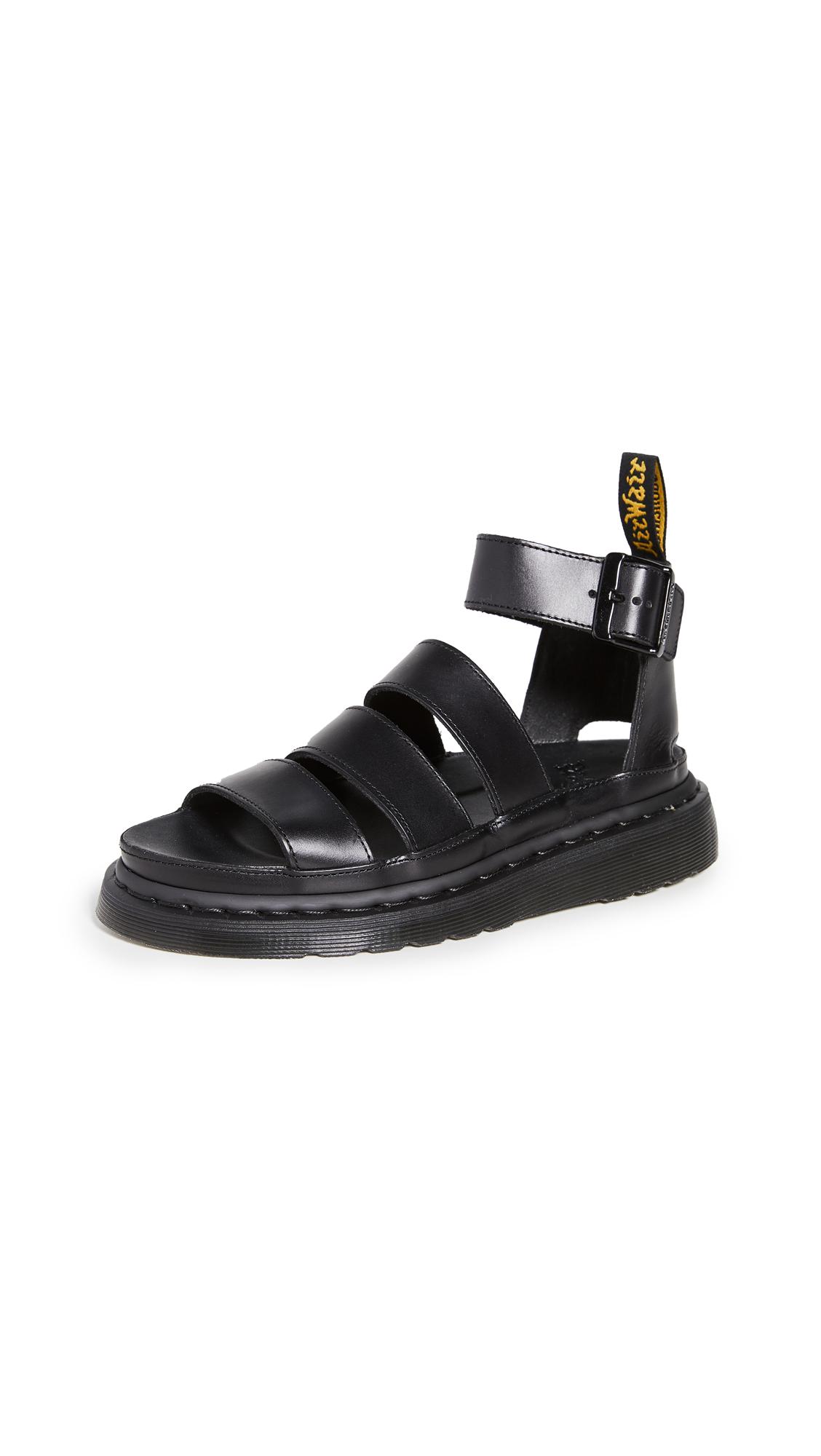 Buy Dr. Martens Clarissa II Sandals online, shop Dr. Martens