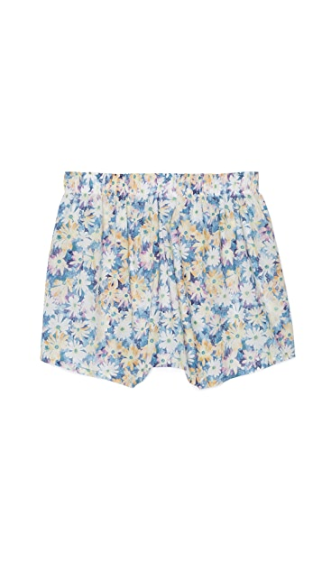 Druthers Daisy Boxers