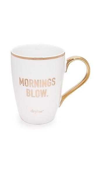 Drybar Mornings Blow Mug