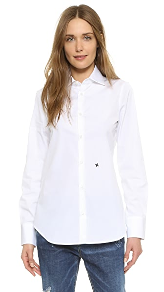 DSQUARED2 Dean Shirt - White