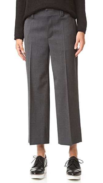DSQUARED2 Marlacarla Pants - Grey