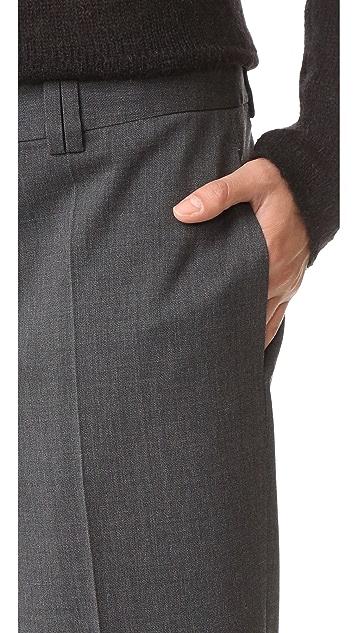 DSQUARED2 Marlacarla Pants