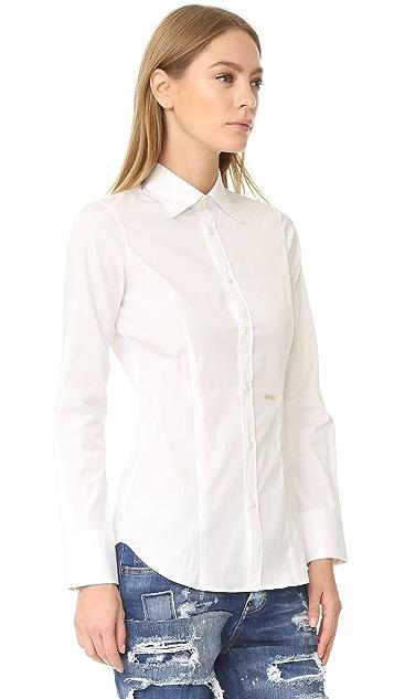 DSQUARED2 Button Down Shirt