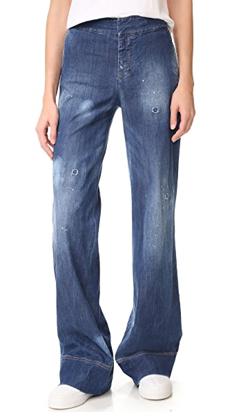 DSQUARED2 Sailor Jeans